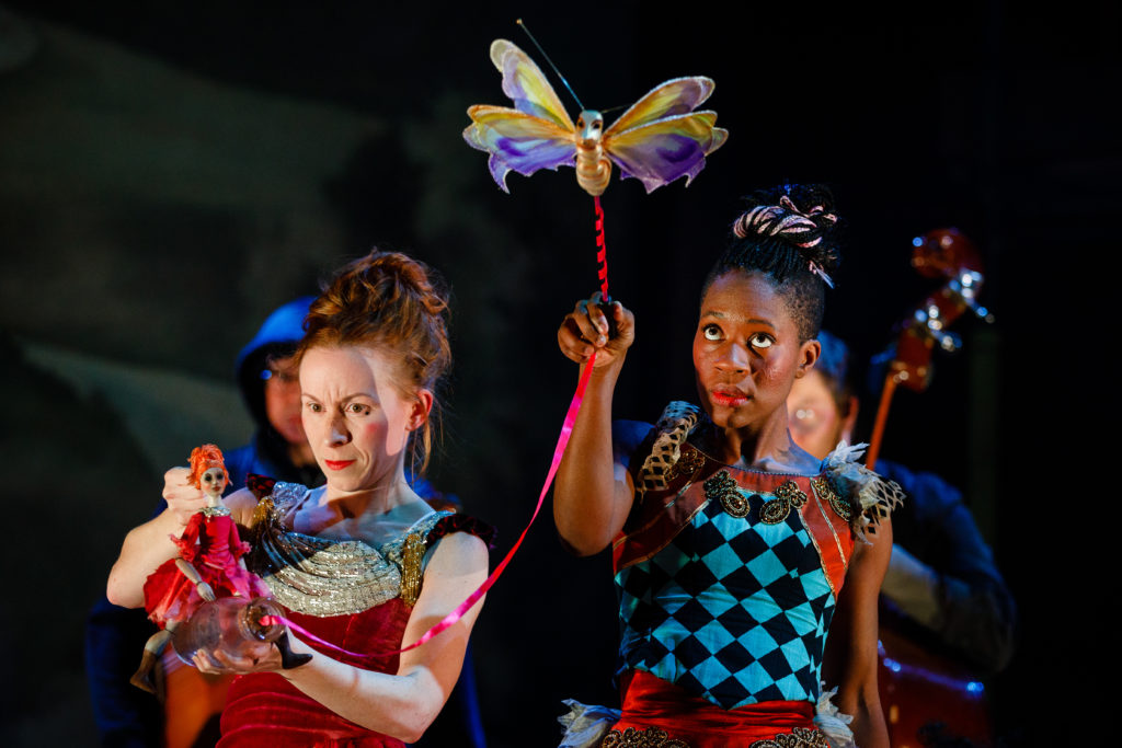 The Little Matchgirl and Other Happier Tales – Bristol Old Vic
